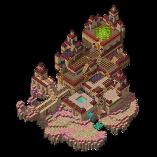 Rose Castle Mini Map.png