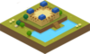 Precipice Fortress World Map.png