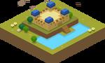 Precipice Fortress