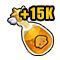 Item SurvivalExp 15000 Icon.png
