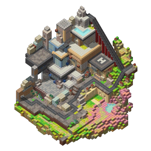 Flora Avenue Mini Map.png