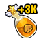 Item SurvivalExp 3000 Icon.png