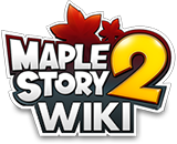 MapleStory 2 Wiki