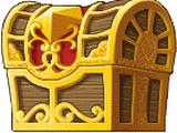 Dungeon Treasure Hunt