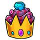 Crown Cupcake