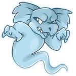 Yakubi ghost