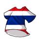 Shirt Thailand