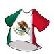 Shirt Mexico