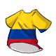 Shirt Colombia