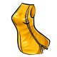 Metalic zipper dress.png