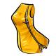 Metalic zipper dress.png