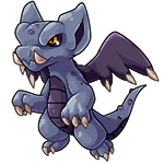 Lorius goblin