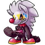 Rofling evilclown