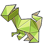 Zetlian origami
