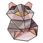 Kujo origami