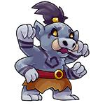 Wallop goblin