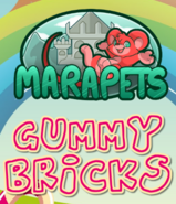 Gummy Bricks