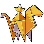 Hump origami