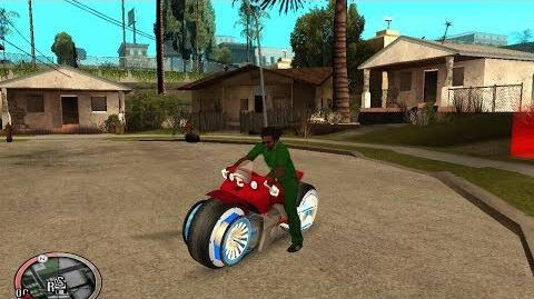 Top 10 Cheats - GTA San Andreas PC