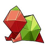 Troit origami