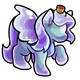 Fairy Gonk Pot