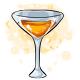Cocktail summer