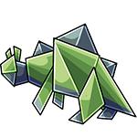 Grint origami