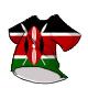 Shirt Kenya