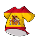 Shirt Spain
