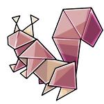 Knutt origami