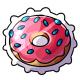 DonutStamp