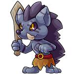 Rofling goblin