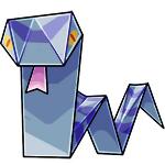 Poera origami