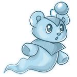 Azul ghost
