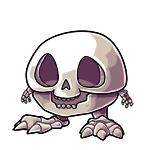 Xoi skeleton