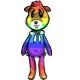 RainbowValentino