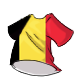 Shirt Belgium