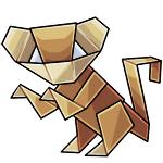 Addow origami