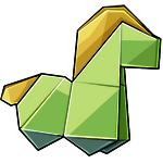 Gonk origami