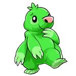 Wallop green