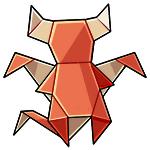 Crindol origami