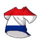 Shirt Netherlands