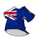 Shirt NewZealand