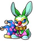 Sindi clown