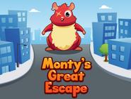 Monty's Great Escape