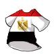 Shirt Egypt