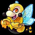 Zoosh bee