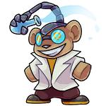 Azul madscientist