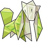 Zola origami