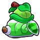 Green Troit Pot